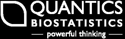 Quantics Biostatistics